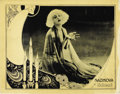 "Movie Posters:Drama, Salomé (United Artists, 1923). Lobby Card (11"" X 14""). ..."