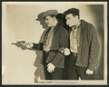 """Movie Posters:Crime, The Public Enemy (Warner Brothers, 1931). Still (8"""" X 10""""). Crime.. ..."""