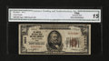Dayton, OH - $50 1929 Ty. 1 The Winters NB & TC Ch. # 2604