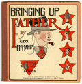 Platinum Age (1897-1937):Miscellaneous, Bringing Up Father #4 (Cupples & Leon, 1921) Condition: VG+....