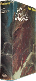 Books:First Editions, Frank Herbert. Dune. Philadelphia / New York: Chilton Books,[1965]....