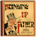 Platinum Age (1897-1937):Miscellaneous, Bringing Up Father #19 (Cupples & Leon, 1931) Condition: VG....