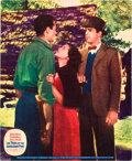 """Movie Posters:Drama, The Trail of the Lonesome Pine (Paramount, 1936). Jumbo Lobby Cards(4) (14"""" X 17"""").. ... (Total: 4 Items)"""