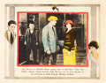 "Movie Posters:Drama, Quincy Adams Sawyer (Metro, 1922). Lobby Cards (5) (11"" X 14"").. ... (Total: 5 Items)"
