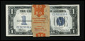 Small Size:Silver Certificates, Fr. 1606 $1 1934 Silver Certificates. Twenty-Nine Examples. Choice Crisp Uncirculated.. ... (Total: 29 notes)