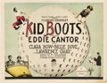 """Movie Posters:Comedy, Kid Boots (Paramount, 1926). Title Lobby Card (11"""" X 14"""").. ..."""