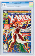 Modern Age (1980-Present):Superhero, X-Men CGC-Graded Group (Marvel, 1981-82) CGC NM/MT 9.8 Off-white towhite pages.... (Total: 4 Comic Books)
