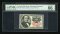 Fractional Currency:Fifth Issue, Fr. 1308 25¢ Fifth Issue PMG Gem Uncirculated 66 EPQ....