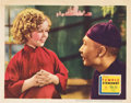 """Movie Posters:Musical, Stowaway (20th Century Fox, 1936). Lobby Cards (4) (11"""" X 14"""").. ... (Total: 4 Items)"""