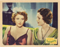 "Movie Posters:Drama, Dodsworth (United Artists, 1936). Lobby Cards (2) (11"" X 14"").. ...(Total: 2 Items)"