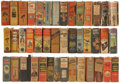 Platinum Age (1897-1937):Miscellaneous, Big Little Book Group (Whitman, 1934-47) Condition: Average GD....(Total: 43 Items)