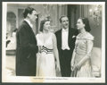 """Movie Posters:Comedy, Man-Proof (MGM, 1938). Stills (2) (8"""" X 10""""). Comedy.. ... (Total:2 Items)"""