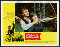 "Movie Posters:Adventure, A Challenge for Robin Hood (20th Century Fox, 1967). Lobby Card Setof 8 (11"" X 14""). Adventure.. ... (Total: 8 Items)"