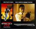 """Movie Posters:Action, Beverly Hills Cop II (Paramount, 1987). Lobby Card Set of 14 (11"""" X14""""). Action.. ... (Total: 14 Items)"""