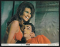 """Movie Posters:Comedy, Bedazzled (20th Century Fox, 1967). Lobby Card Set of 8 (11"""" X 14""""). Comedy.. ... (Total: 8 Items)"""