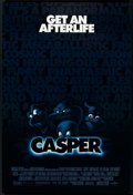 "Movie Posters:Comedy, Casper (Universal, 1995). One Sheets (2) (27"" X 40"") DS Advance & Regular. Comedy.. ... (Total: 2 Items)"