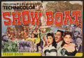 Movie Posters:Musical, Show Boat Lot (MGM, 1951). Pressbooks (2) (Multiple Pages). Musical.. ... (Total: 2 Items)