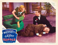 "Movie Posters:Comedy, Topper (MGM, 1937). Lobby Card (11"" X 14"").. ..."