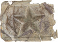 Military & Patriotic:Civil War, Battlefield Recovered Example of One of the Rarest of all Confederate Used Waist Belt Plates, and One of the Only Forms Speci...