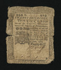 Colonial Notes:Pennsylvania, Pennsylvania June 18, 1764 20s Very Good....
