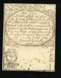 Colonial Notes:Rhode Island, Rhode Island August 22, 1738 5s Cohen Reprint Choice About New....