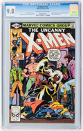 Modern Age (1980-Present):Superhero, X-Men #132 (Marvel, 1980) CGC NM/MT 9.8 Off-white to whitepages....