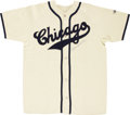 Autographs:Jerseys, Billy Herman Signed Jersey. ...