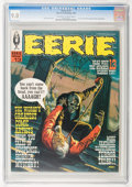 Magazines:Horror, Eerie #13 (Warren, 1968) CGC VF/NM 9.0 Off-white to white pages....