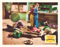 """Movie Posters:Western, Rawhide (20th Century Fox, 1938). Lobby Cards (3) (11"""" X 14"""").. ... (Total: 3 Items)"""