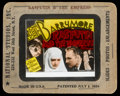 """Movie Posters:Historical Drama, Rasputin and the Empress Lot (MGM, 1932). Glass Slides (2) (4"""" X 3.5""""). Historical Drama.. ... (Total: 2 Items)"""