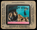 "Movie Posters:Drama, The Constant Nymph Lot (Warner Brothers, 1943). Glass Slides (2) (4"" X 3.5""). Drama.. ... (Total: 2 Items)"