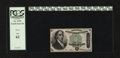 Fractional Currency:Fourth Issue, Fr. 1379 50¢ Fourth Issue Dexter PCGS New 62....