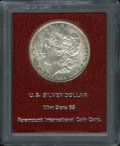 1902-O $1 MS65 Paramount. We believe this coin is graded MS62. Mintage: 8,636,000. (#7280)...(PCGS# 7280)