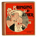 Platinum Age (1897-1937):Miscellaneous, Bringing Up Father #7 (Cupples & Leon, 1923) Condition: VG....