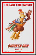 "Movie Posters:Animated, Chicken Run (DreamWorks, 2000). Mini Posters (5) (11"" X 17"") SSAdvance. Animated.. ... (Total: 5 Items)"