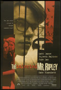"""Movie Posters:Crime, The Talented Mr. Ripley (Paramount, 1999). International One Sheet (27"""" X 39.5"""") SS. Crime.. ..."""