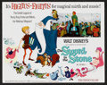"Movie Posters:Animated, The Sword in the Stone (Buena Vista, R-1973). Lobby Card Set of 9(11"" X 14""). Animated.. ... (Total: 9 Items)"