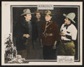 """Movie Posters:Western, Cameron of the Royal Mounted Lot (Hodkinson, 1921). Lobby Cards (6) (11"""" X 14""""). Western.. ... (Total: 6 Items)"""
