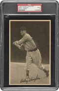 Baseball Cards:Singles (1930-1939), 1939 R303-B Goudey Premiums Arky Vaughn PSA Mint 9-The Only Mint Example of This Series!...