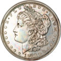 Patterns, 1878 $1 Morgan Dollar, Judd-1550A, Pollock-1723, Low R.6--Improperly Cleaned, Lacquered--NCS. Proof Details....
