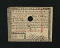 Colonial Notes:Massachusetts, Massachusetts May 5, 1780 $5 About New....