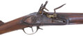 Military & Patriotic:Pre-Civil War, Spanish Military Musket of the Napoleonic Wars Period....