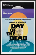 "Movie Posters:Horror, Day of the Dead (United Film Distribution, 1985). One Sheet (27"" X 41""). Horror.. ..."