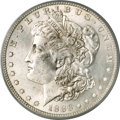 Morgan Dollars, 1886-O $1 MS63 PCGS....
