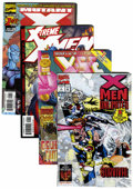 Modern Age (1980-Present):Miscellaneous, Marvel Modern Age Group (Marvel, 1990s-2000s) Condition: NM+....