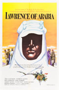 "Movie Posters:War, Lawrence of Arabia (Columbia, 1962). One Sheet (27"" X 41"") RoadshowStyle B.. ..."