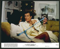 "Movie Posters:James Bond, Moonraker (United Artists, 1979). Mini Lobby Card Set of 8 (8"" X10""). James Bond.. ... (Total: 8 Items)"