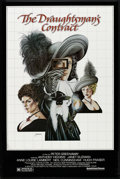 "Movie Posters:Drama, The Draughtman's Contract (United Artists, 1983). One Sheet (27"" X41""). Drama.. ..."
