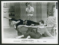 """There's No Business Like Show Business (20th Century Fox, 1954). Stills (2) (8"""" X 10""""). Musical. ... (Total: 2..."""