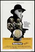 """Movie Posters:Hitchcock, Family Plot (Universal, 1976). One Sheet (27"""" X 41"""") and Lobby Cards (6) (11"""" X 14""""). Hitchcock.. ... (Total: 7 Items)"""